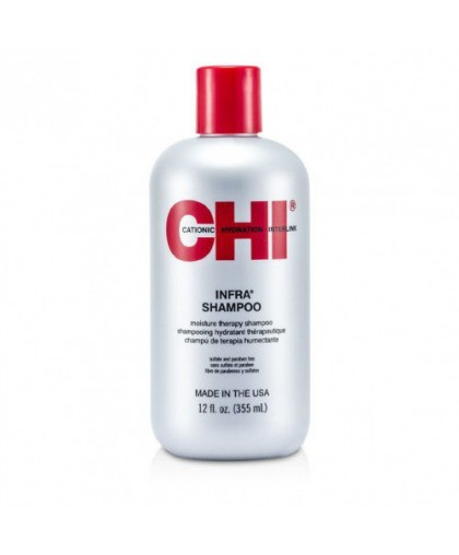 CHI Infra Shampoo Шампунь Чи Инфра для всех типов волос 355 мл