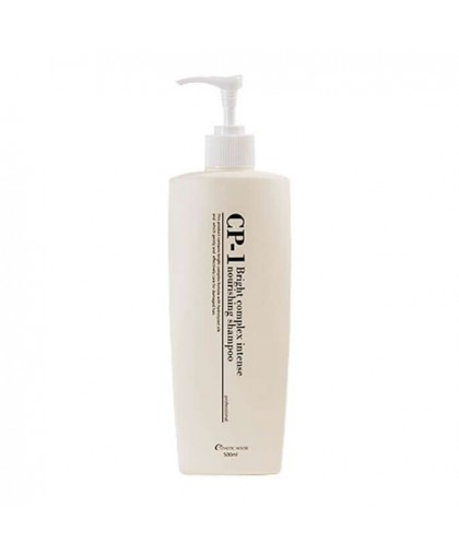 Esthetic House CP-1 Bright Complex Intense Nourishing Shampoo Шампунь для волос 500МЛ.