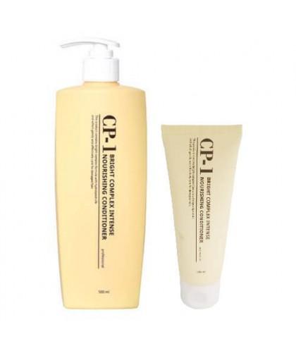 CP-1 Bright Complex Intense Nourishing Conditioner Интенсивно питающий кондиционер для волос