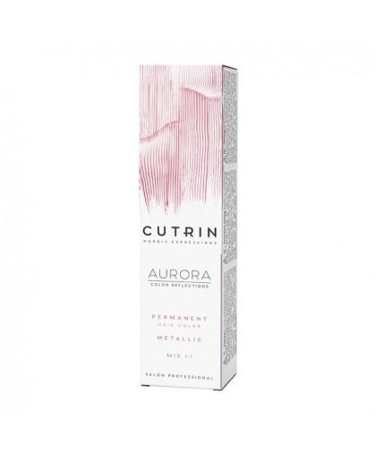Cutrin Aurora Крем-краска для волос 60 мл