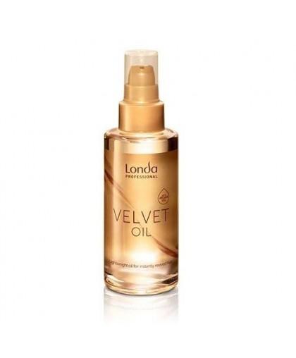 LONDA Масло Velvet Oil 100 мл.