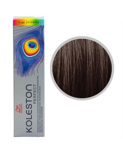 WELLA Стойкая крем-краска для волос Koleston Perfect 60мл.