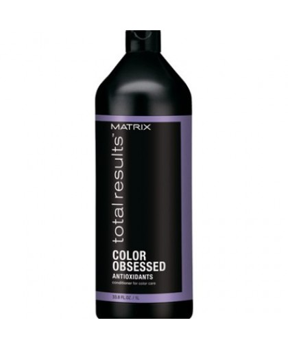 Matrix Кондиционер для окрашенных волос Color Obsessed 1000 мл.
