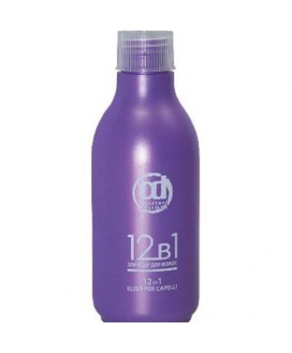 CONSTANT DELIGHT Эликсир для идеальных волос 12 в 1 200 мл.