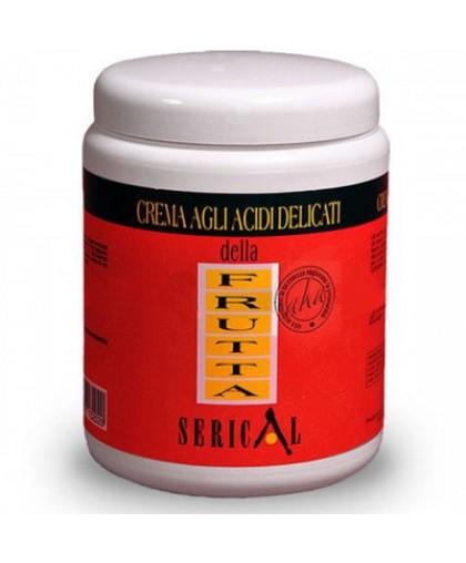 ECHOSLINE Крем маска с фруктовыми кислотами - Acid Fruits Cream - 1000 мл.