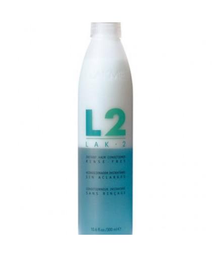 LAKME  Двухфазный увлажняющий спрей, для легкого расчесывания L2  , 300 мл
