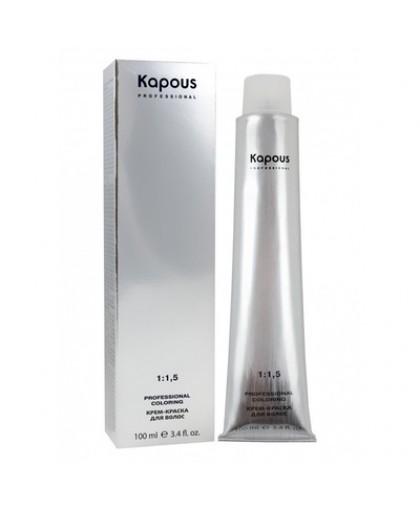Kapous Professional Крем-краска для волос 100мл.