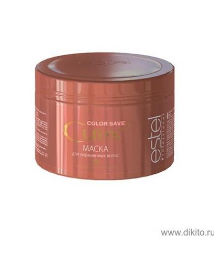 ESTEL  Curex Color Save Маска для окрашенных волос 500 мл.