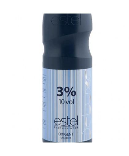 ESTEL Окислитель для краски Estel Deluxe, 900 мл.