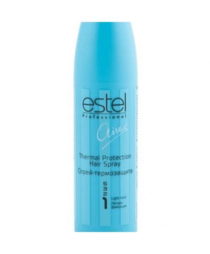 ESTEL Спрей-термозащита для волос 200мл.