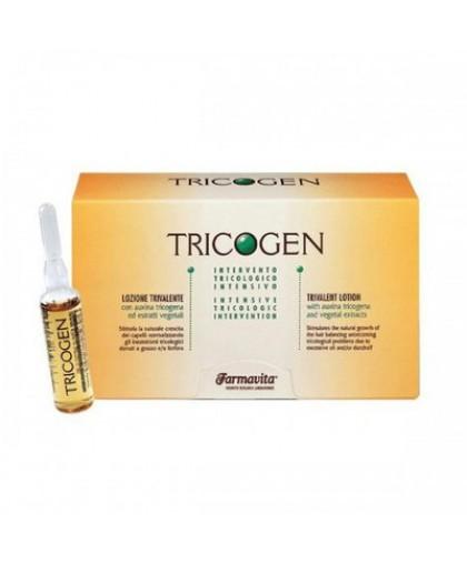 Farmavita Многофункциональный лосьон Tricogen lotion 8мл.