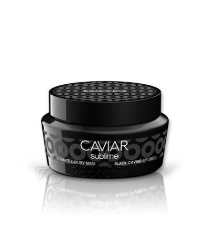 Selective Professional Caviar Sublime Маска с черной икрой 250 мл