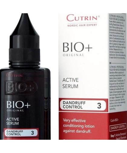 CUTRIN BIOActive Serum - Активный лосьон против перхоти 150мл